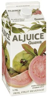 Aljuice Guava