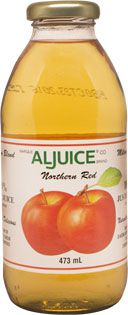 Aljuice Apple