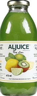 Aljuice Key Lime