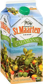 St.Maarten Calamansi